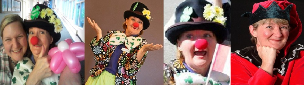 Smartee Pants the Clown: Magic Shows, Birthday Parties, FUN!!!  604.726.4896